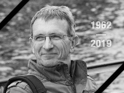 Steffen Grose 1962–2019