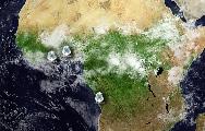Die heutigen Niederlassungen von C. Woermann in Afrika